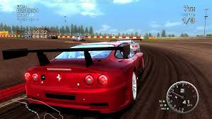Download Ferrari The Race Experience Torrent Wii 2010
