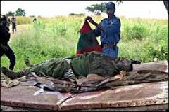 Governo e rebeldes teriam assinado acordo em Angola | BBC Brasil ...