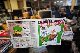 Tu déconnes Charlie !!! dans Hommages et coups de gueule !