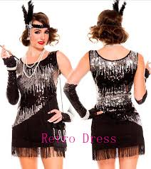 1920 Halloween Costumes Cheap Flapper Costumes Aliexpress Alibaba Group