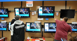 best deals on tvs on black friday best black friday deals on new tvs where to go depends on what