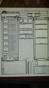 resume paper white or ivory blox v1 0 custom 5e character sheet dndnext here is what blox looks like printed out on ivory resume paper example 1