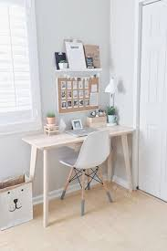 Very Small Desktop Computers Best 25 Small Desk Space Ideas On Pinterest Small Office Desk