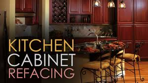 Kitchen Refacing Ideas by Kitchen Cabinet Refacing Ideas Diy Video Guide Youtube