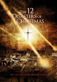 The 12 Disasters of Christmas (2012) [Vose]