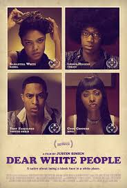 Ver Pelicula Dear White People