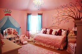 Pink Room Ideas by Bedroom Decoration Awesome Room Eas In Home With Modern Baby For