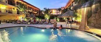 coconut cove all suite hotel hotel in clearwater beach fl