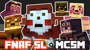 play as baby full fnaf sister location theme minecraft story mode