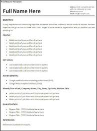 How Do You Upload A Resume Online by Do A Resume Online Template Billybullock Us
