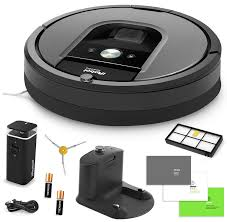 Cleaning Robot by Automatic Robot Vacuums U0026 Floor Cleaners Sears