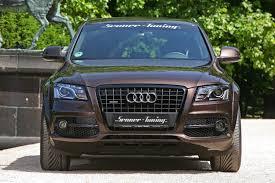 Audi Q5 Black - senner audi q5