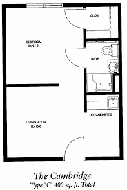 26 best 400 sq ft floorplan images on pinterest apartment floor