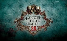 halloween horror nights 26 universal studios orlando just marla