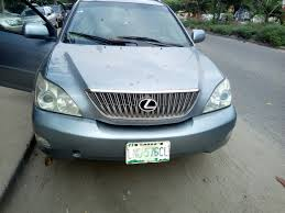 lexus rx300 no reverse registered lexus rx300 in nigeria for sale price for used cars