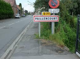 Paillencourt
