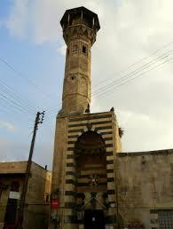 Al-Saffahiyah Mosque