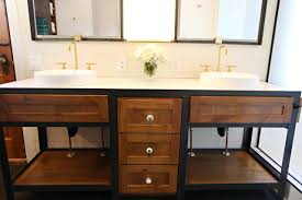 superb industrial bathroom vanity fresh home design decoration