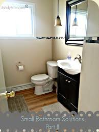 Very Small Bathroom Sink Very Small Bathrooms Solutions