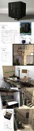 Micro Studio Plan Top 25 Best Micro House Ideas On Pinterest Micro Homes Petits