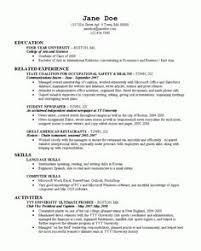 Resume For College Student Sample by Enjoyable Inspiration Resume College 11 Sample Resume For College