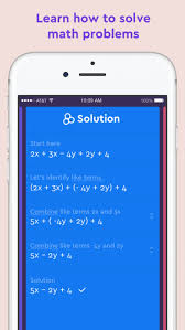 Socratic   Homework answers and math solver on the App Store iTunes   Apple