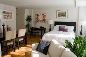 Smart Studio Apartment Furniture Ideas For Amazing Arrangement - Interior design studio apartments
