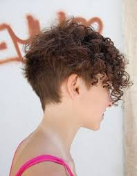 short haircuts for frizzy curly hair hairstyles for curly hair and big foreheads hollywood official