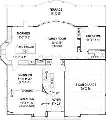 villa royale luxury home plans tuscan house plans