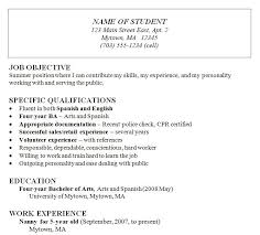 Resume Chronological Order  The resume is succinct and fits     Reentrycorps