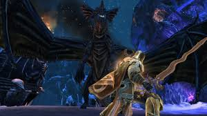 Neverwinter Review Why You Should Play - Free to Play MMO