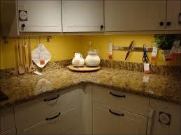 kitchen room soft white led under cabinet lighting kitchen