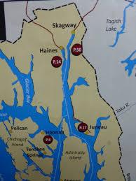 Juneau Alaska Map by Island Hopping Via Ferry U2013 Skagway Juneau And Hoonah U2013 Southeast