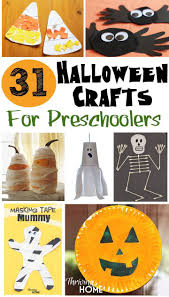 Easy Halloween Arts And Crafts For Kids by 10 Best Halloween Crafts Images On Pinterest Halloween Crafts