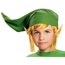 link halloween buy the legend of zelda deluxe link kit for kids