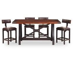 Counter Height Tables Furniture Row - Counter height kitchen table