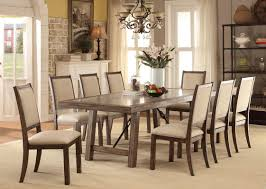 100 9 pc dining room set monaco 9 piece dining set with