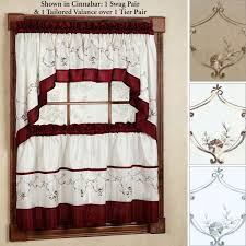 10 best marburn curtains valances will add value to your living