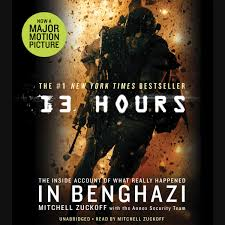 download 13 hours audiobook by mitchell zuckoff for just 5 95