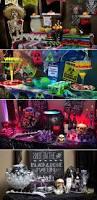 birthday halloween decorations 397 best halloween party diy images on pinterest halloween