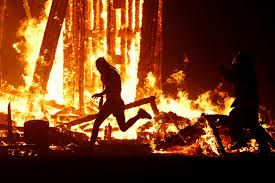 mother grieves death of son who ran into burning man flames new