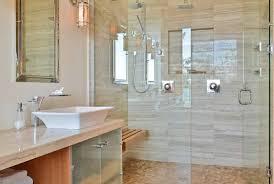 bathroom shower marble shower ideas bathroom shower davis bay