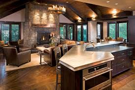 tag for kitchen and family room flooring ideas nanilumi