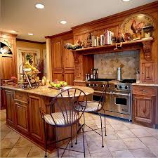 Decorating Country Homes Best 25 Country American Kitchens Ideas On Pinterest Country