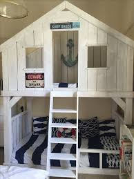 Plans For Building Bunk Beds by Best 25 Bunk Bed Fort Ideas On Pinterest Fort Bed Loft Bed Diy