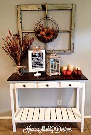 White Entryway Table by 19 Best Entryway Table Decor Ideas Images On Pinterest Fall