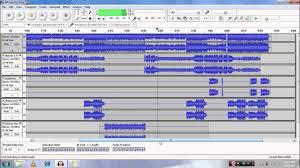 remix mashup song with audacity youtube