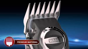 wahl elite pro high performance haircutting kit 79602 youtube