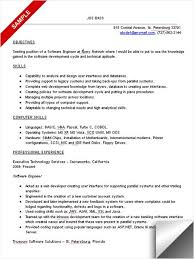 Objective For Customer Service Resumeexamples of resumes   job       network  security engineer