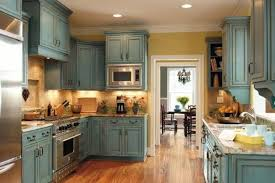 Unique Can You Paint Kitchen Cabinets With Chalk Makeover Annie - Can you paint your kitchen cabinets
